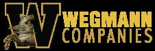 Wegmann Companies Commercial Label Printing Logo